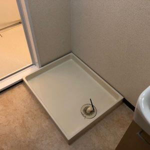 ◆室内洗濯機置き場◆(内装)