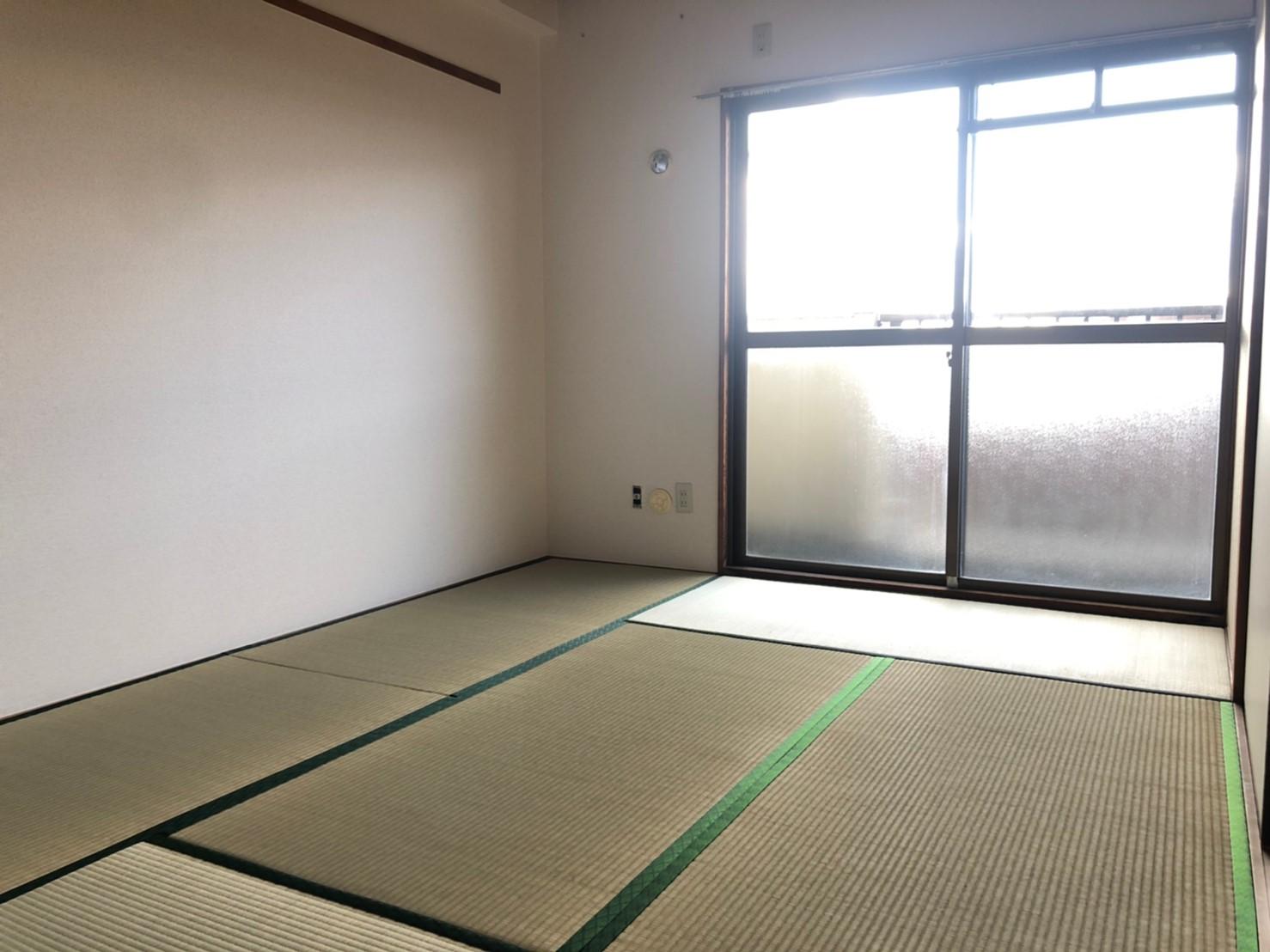 ◆6帖 和室◆(居間)