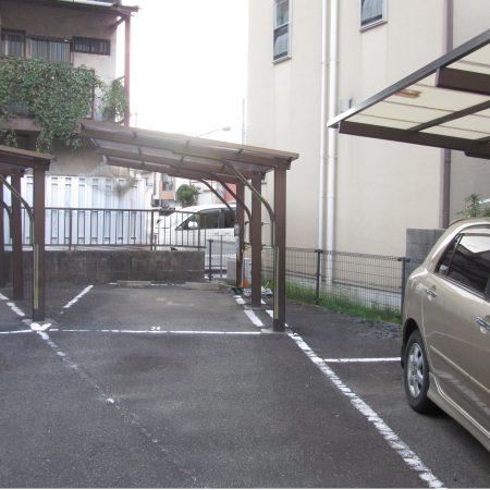 【月極駐車場】南区鶴田駐車場★空きあります!