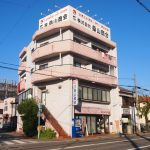 【賃事務所】名古屋市南区★桑山ビル2階~南向き~