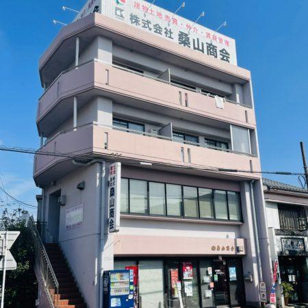 【賃貸マンション】名古屋市南区★桑山ビル301号室★駅まで徒歩5分!