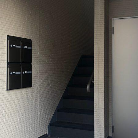 1階エントランス