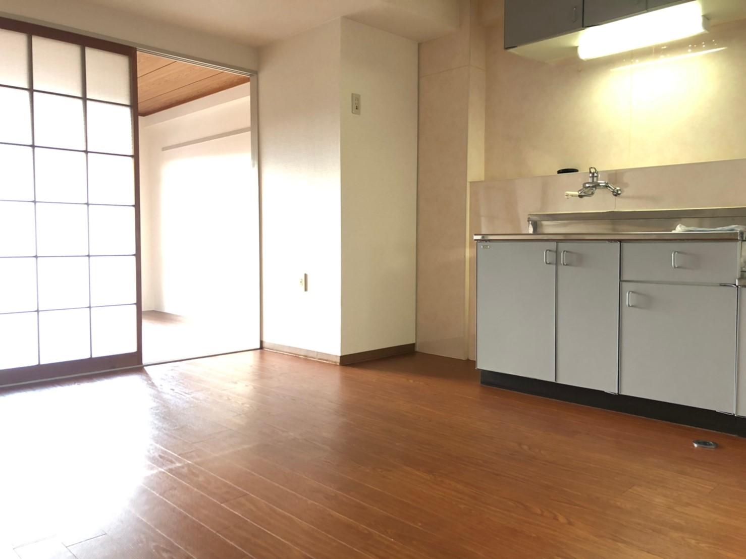 ◆ダイニングキッチン◆(内装)